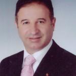 AHMET RECEP TEKCAN- PRESIDENT