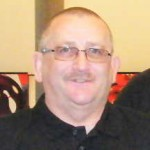 Graham Coles