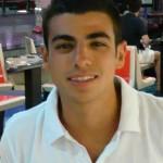 Justin Caruana Scicluna